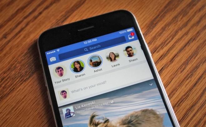 Facebook sap co thay doi lon