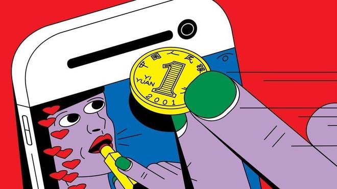 Thế hệ Z Trung Quốc không bị ấn tượng bởi các thương hiệu nổi tiếng hay chiến dịch quảng bá truyền thống. Ảnh: Bloomberg.