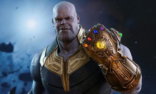 Dung gang tay vo cuc cua Thanos bung bay nua the gioi tren Google hinh anh