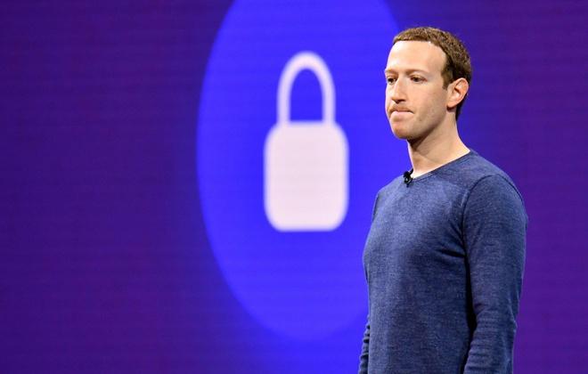 Facebook đang đối mặt với rất nhiều vụ kiện vì hành vi thiếu tôn trọng người dùng. Ảnh: Getty.