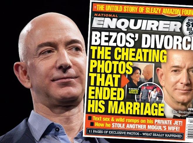Van phong cua ty phu Jeff Bezos lap ca kinh chong dan hinh anh 2