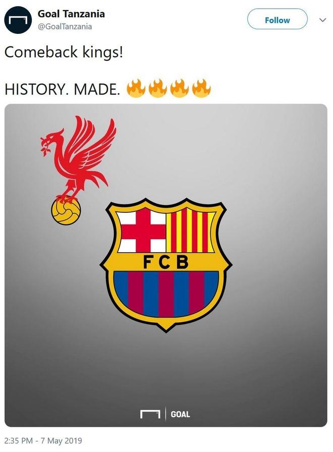 Internet day song sau dai chien Liverpool va Barcelona hinh anh 6