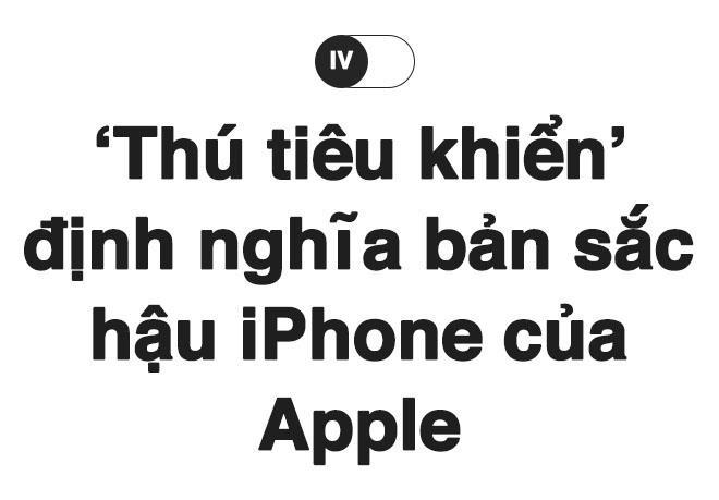 Tim Cook va hanh trinh tim loi di cho Apple thoi 'hau iPhone' hinh anh 14