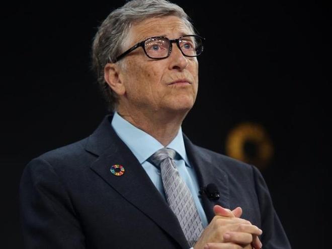 Nhung su that bat ngo ve khoi tai san kech xu cua Bill Gates hinh anh 2