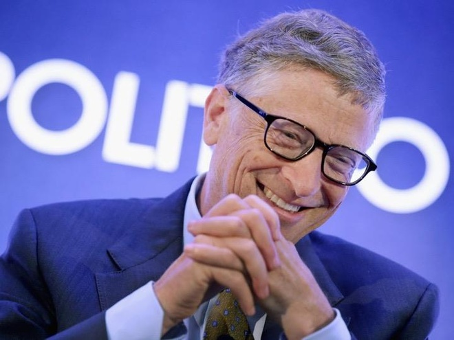 Nhung su that bat ngo ve khoi tai san kech xu cua Bill Gates hinh anh 4
