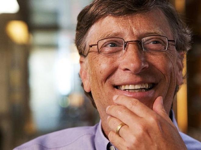 Nhung su that bat ngo ve khoi tai san kech xu cua Bill Gates hinh anh 8