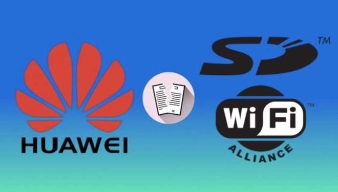 Huawei bi gach ten khoi lien minh phat trien Wi-Fi hinh anh 1