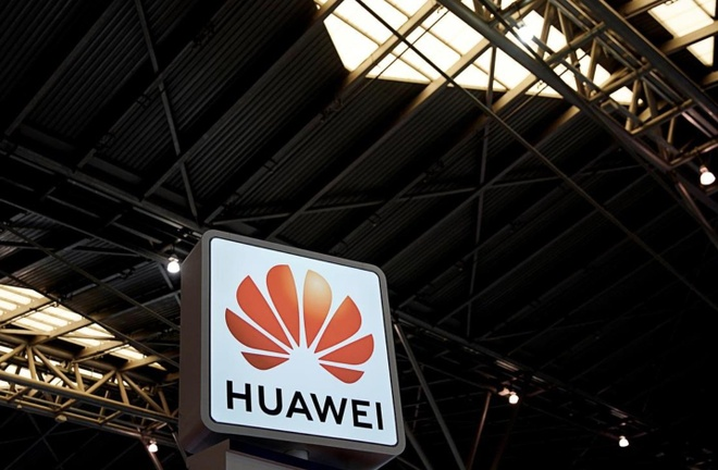Nhieu tai lieu cua Huawei gui ve chau A bi chuyen huong di My hinh anh 1