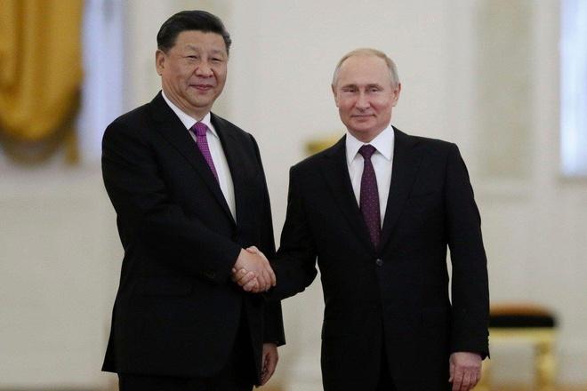 Giữa tâm bão, Huawei vẫn làm mạng 5G cho Nga