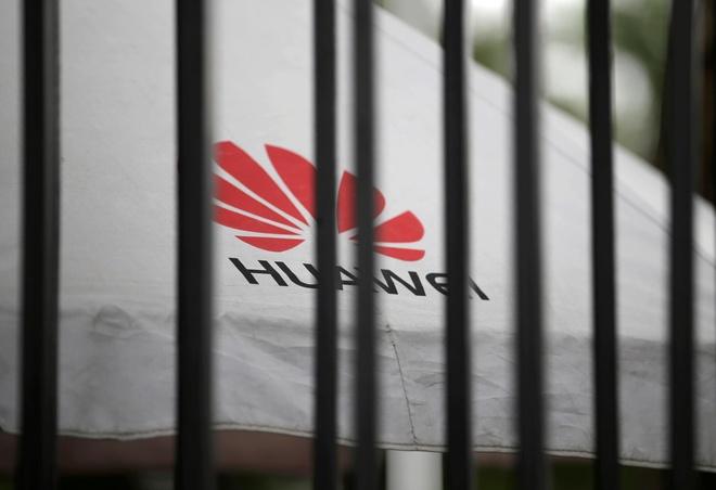 Huawei van nuoi hy vong chiem ngoi vuong nganh smartphone cua Samsung hinh anh 1