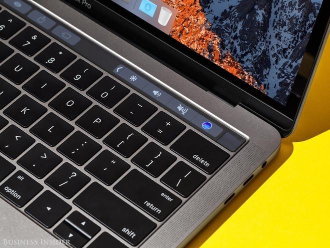 iPad, MacBook huong ke cong nghe cao cap vi iPhone ban cham? hinh anh 2