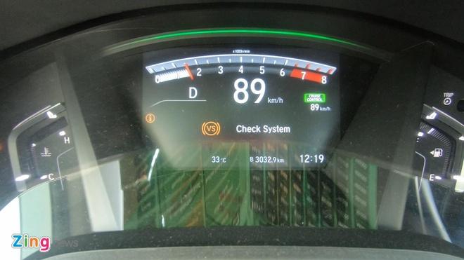 Honda CR-V van vuot mat Mazda CX-5 sau 'loi' cung chan phanh hinh anh 2