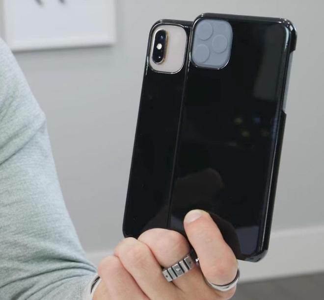 Bang chung cho thay iPhone 11 se gay that vong tran tre? hinh anh 1