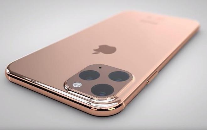 Dung che iPhone 11 xau, vi ban se som quen voi no hinh anh 2