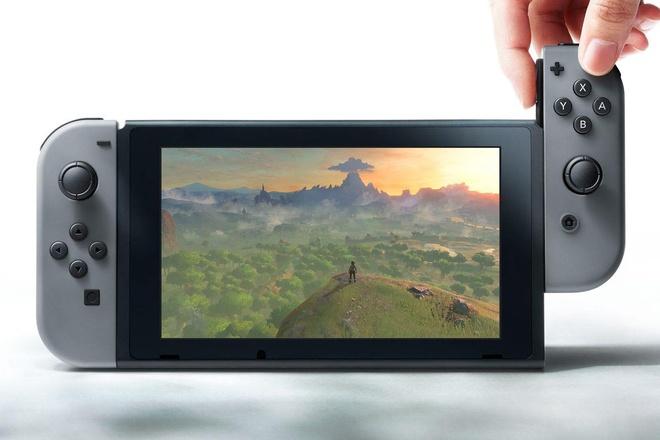 Vi sao ban khong nen mua Nintendo Switch 'ti hon'? hinh anh 4