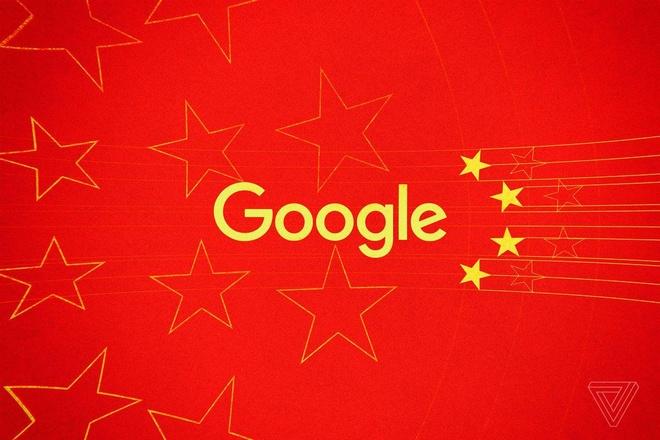 Dự án công cụ tìm kiếm của Google dành riêng cho Trung Quốc - Dragonfly - đã bị khai tử. Ảnh: The Verge.