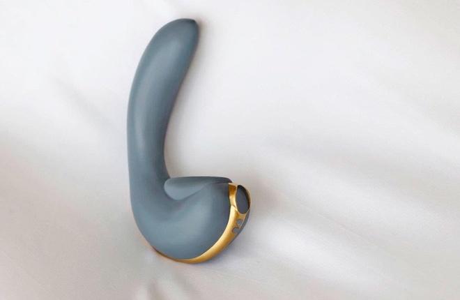 """Ose, sản phẩm tình dục gây """"bão"""" tại CES 2019. Ảnh: Engadget."""