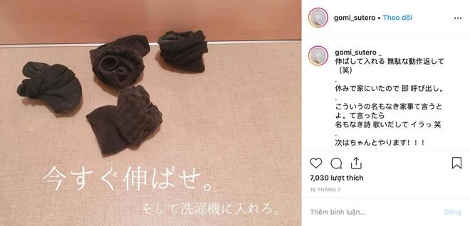 Chồng cao 1,8 m sống bừa bộn, vợ đăng ảnh và gây sốt Instagram