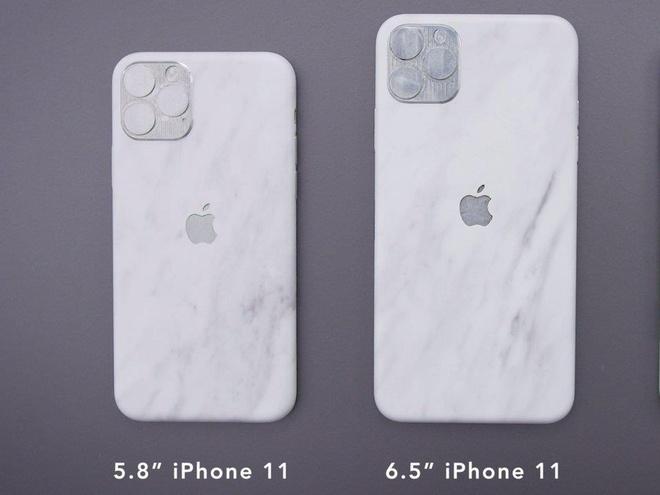 Day la nang cap sang gia nhat tren iPhone 11 hinh anh 3