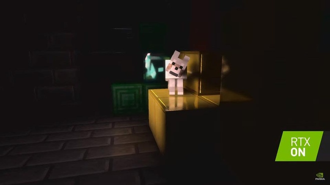 minecraft cap nhat ray tracing anh 6