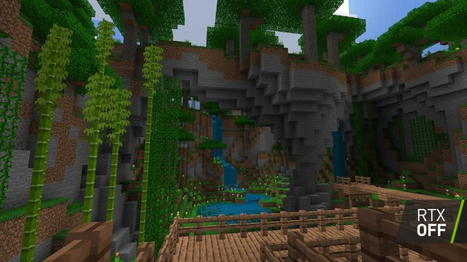 minecraft cap nhat ray tracing anh 7