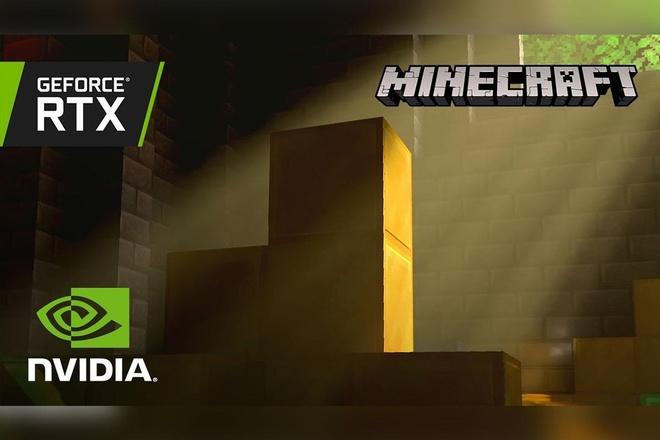 Chiem nguong Minecraft dep nhu phim nho cong nghe moi hinh anh