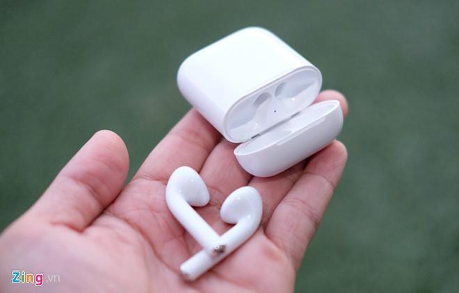 Apple sap ra mat AirPods hoan toan moi, gia ban 'cat co' hinh anh 1