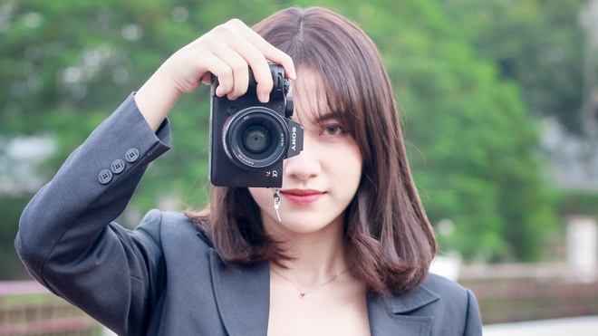 Gioi thieu Sony a7R IV, may anh mirrorless full-frame 61 MP hinh anh
