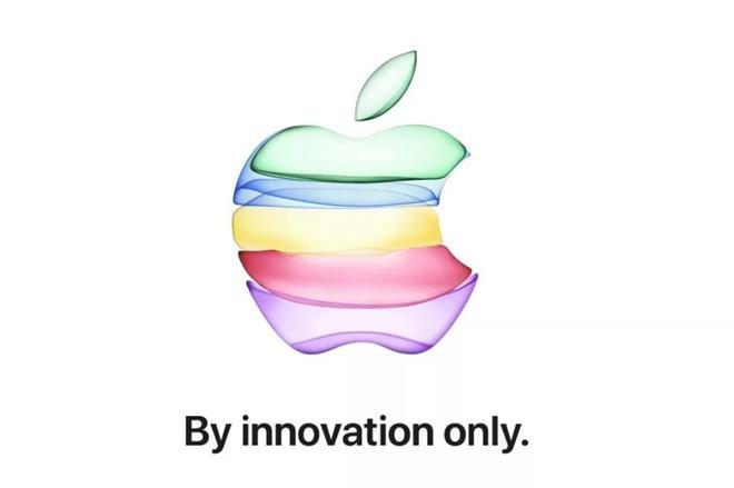 Apple gui thu moi ra mat iPhone 11 hinh anh 1