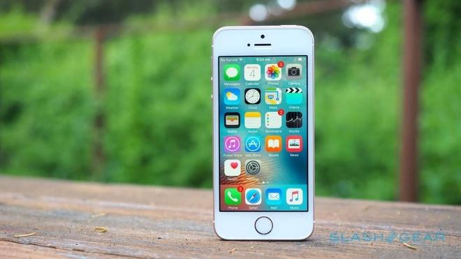 iPhone SE2 co the la cuu tinh cua Apple hinh anh 1