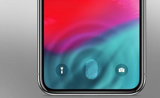 Cảm biến vân tay trên màn hình là bước lùi của iPhone?