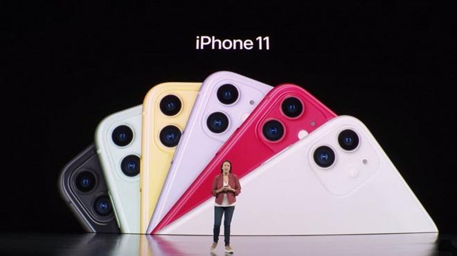Gia iPhone tai Viet Nam tang gan 2,5 lan sau 10 nam hinh anh 1