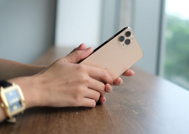 iPhone 11 Pro so huu tinh nang khong smartphone Android nao co? hinh anh 1
