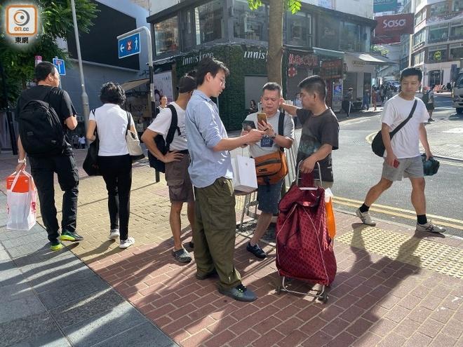 Hong Kong khong con ban iPhone nhu rau le duong hinh anh 7