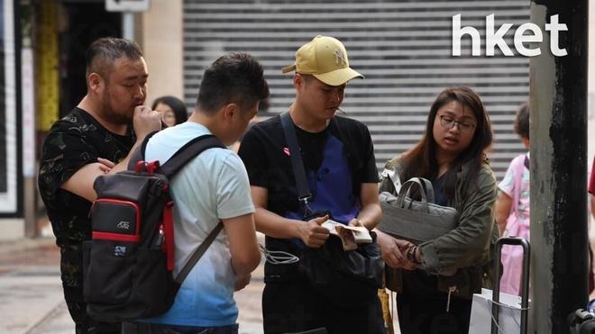 Hong Kong khong con ban iPhone nhu rau le duong hinh anh 8