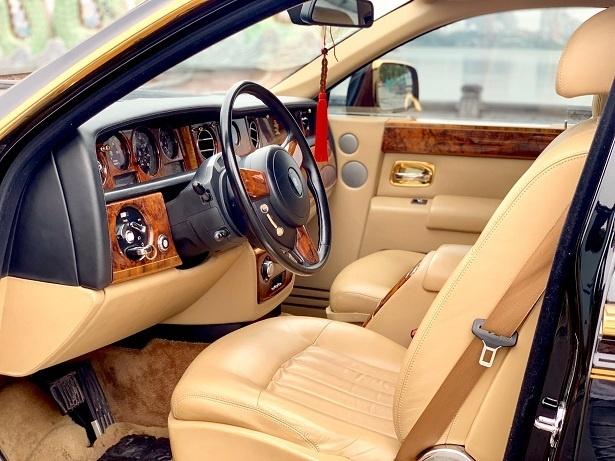 Dai gia Ha Noi ban Rolls-Royce Phantom 10 nam tuoi ma vang gia 15, 5 ty anh 3