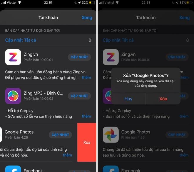 Tinh nang hay cua iOS 13 bi Apple bo quen hinh anh 6
