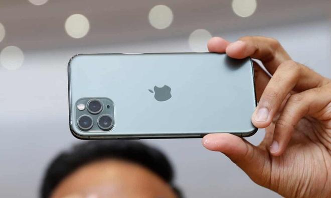 Bí kíp chụp ảnh đẹp của iPhone 11 không nằm ở máy ảnh - Công nghệ