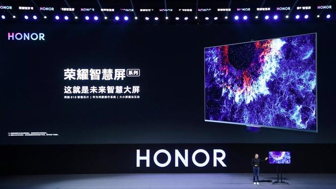 Huawei P40 se la smartphone dau tien chay Harmony OS? hinh anh 2