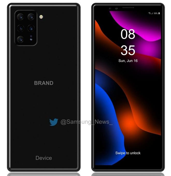 Sony se tung smartphone 6 camera nam 2020 hinh anh 1