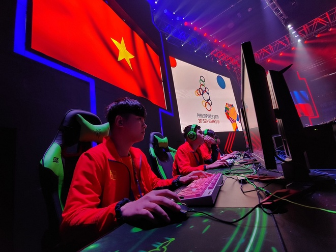the thao dien tu esports tai olympic anh 1