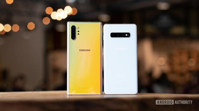 Nam 2019, Samsung dan bat kip Apple o tinh nang it nguoi nhan thay hinh anh 1 Samsung_updates.jpg