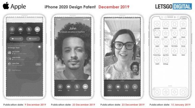 Dieu co the khien iPhone 2020 khac voi moi chiec iPhone tung ra mat hinh anh 2 00201012020.jpg