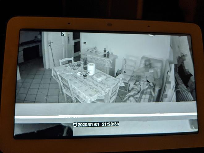 Camera an ninh Xiaomi gap loi gui nham hinh anh nha nguoi la hinh anh 2 Z03203012020.jpg