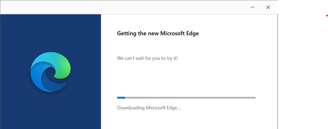 Trinh duyet Microsoft moi dung nen tang Google Chrome hinh anh 2 Edge_2.jpg