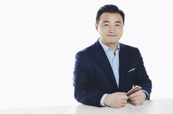 Samsung cong bo 'tuong' moi mang smartphone thay DJ Koh hinh anh 1 roh_1.jpg
