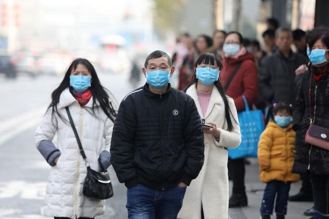 Virus corona bung phat, dan Trung Quoc do xo di mua khau trang y te hinh anh 1 corona_1.jpeg