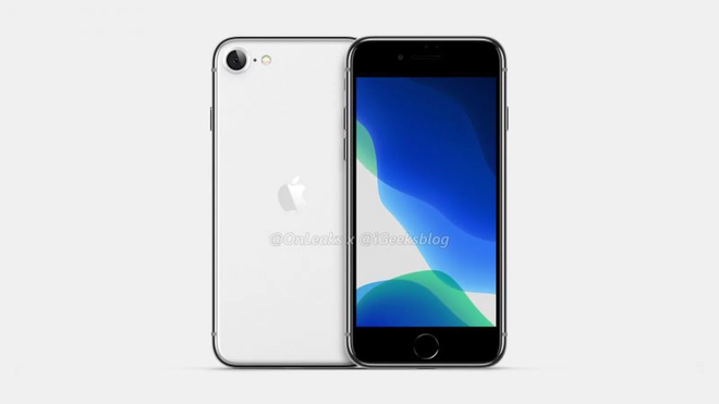 gia ban iphone 9 cua apple anh 1