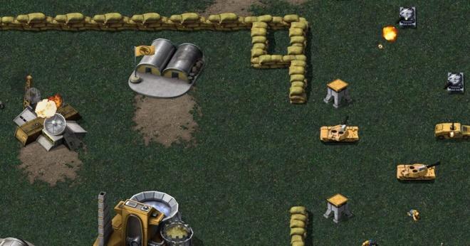 Game 'Bao dong do' Red Alert sap tro lai trong tuan toi hinh anh 2 Red_Alert_1.jpg