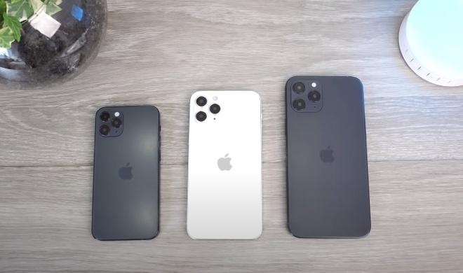 bao gio iPhone 12 Pro ra mat anh 2